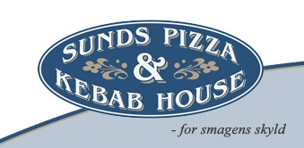 sunds pizza og kebab house