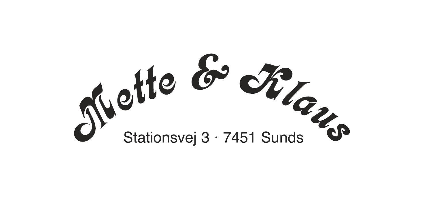 Mette & Klaus